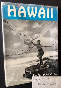Hawaii (Fritz Henle's Copy)