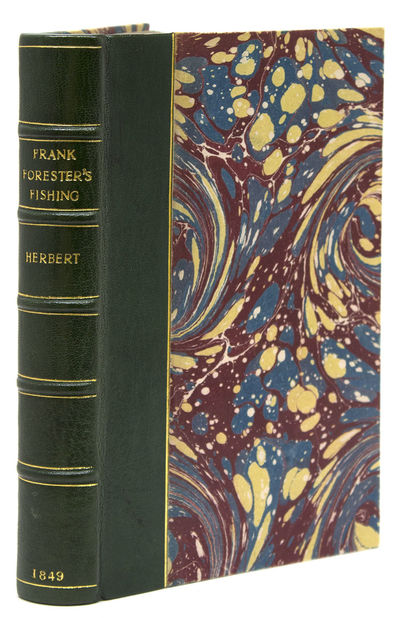 London: Richard Bentley, Publisher in Ordinary to Her Majesty, 1849. First edition. Illustrated. xvi...