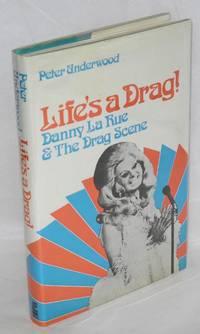 Life's a drag! Danny La Rue & the drag scene