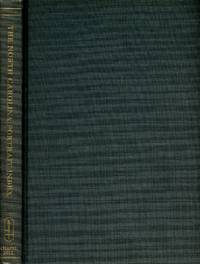 The North Carolina Portrait Index, 1700-1860