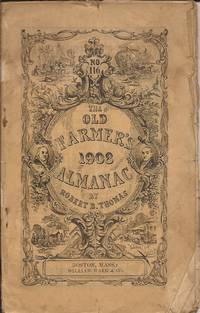 image of The Old Farmer's Almanac 1908, Being Bissextile or Leap-Year, and (until July 4) 132d of American Independence. No. 116
