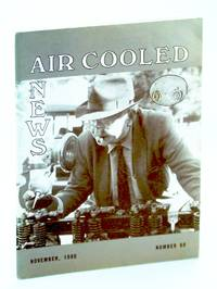 "Air Cooled News, Number 80, November [Nov.] 1980, Vol. XXVII, No. 2 - Arthur Hammond ""Red"" Amick, Jr."