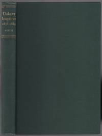 Dakota Imprints 1858-1889