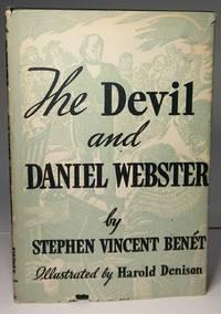 image of The Devil and Daniel Webster