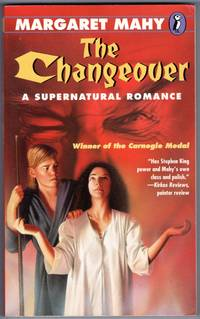 image of THE CHANGEOVER - A Supernatural Romance