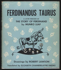 Ferdinandus Taurus:  A Latin Version of The Story of Ferdinand.
