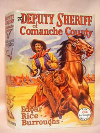 THE DEPUTY SHERIFF OF COMANCHE COUNTY.