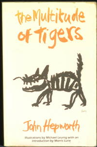 image of The Multitude Of Tigers