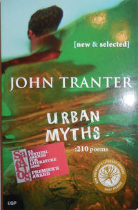 Urban Myths:  210 Poems (Inscribed)