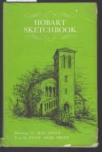 image of Hobart Sketchbook