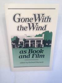 image of Gone With the Wind as Book and Film.