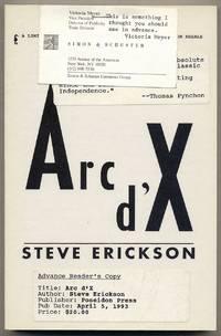 image of Arc d'x