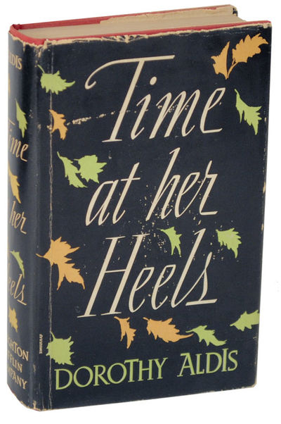 Boston, MA: Houghton Mifflin Company, 1937. First edition. Hardcover. A very near fine copy in a ver...