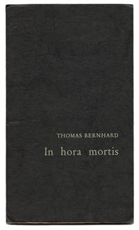 IN HORA MORTIS