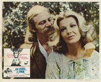 image of Minnie and Moskowitz [Asi Habla el Amor] (Collection of eight original film lobby cards from the 1971 film)
