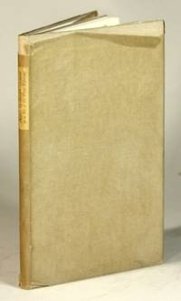 Notes by Joseph Conrad written in a set of his first editions in the possession of Richard Curle with an introduction and explanatory comments. With a preface by Jessie Conrad