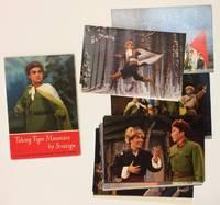 Taking Tiger Mountain by Strategy: a modern revolutionary Peking opera [set of postcards]