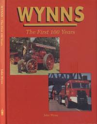 image of Wynns: The First 100 Years