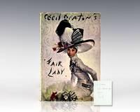 image of Cecil Beaton's Fair Lady.