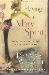 image of Having a Mary Spirit Allowing God to Change Us from the Inside Out