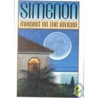image of Maigret on the Riviera