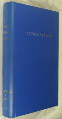 Yatakli Vagon: Turkish Steam Travel