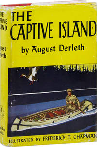 The Captive Island