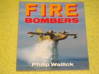 Osprey, Fire Bombers