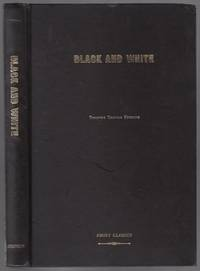 Black and White: Land, Labor, and Politics in the South
