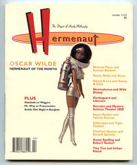 Hermenaut Issue # 11/12 (Winter 1997) Camp (The Digest of Heady Philosophy)