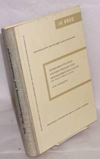 Medikamenttestung, Nosodentherapie und Mesenchymreaktivierung bzw. mesenchymreaktivierung by  et al  Reinhold - 1965 - from Bolerium Books Inc., ABAA/ILAB (SKU: 121974)