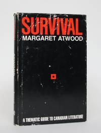 image of Survival: A Thematic Guide to Canadian Literature