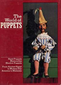 image of The World Of Puppets.