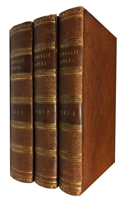 Lipsiae: Sumptum Fecit et Venumdat I. C. Hinrichs, 1845. Editio Altera Aucta et Plane Immutata. Hard...