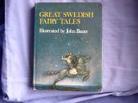 image of Great Swedish Fairy Tales