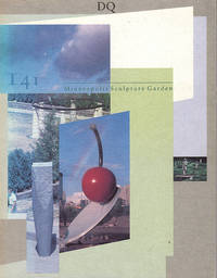 Design Quarterly I41: Minneapolis Sculpture Garden