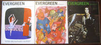 Satori in Paris, Complete in Evergreen Review Magazine; #39, #40 and #41