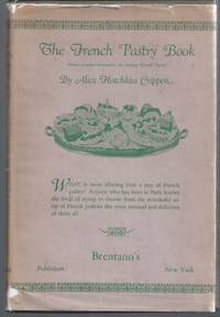 image of The French Pastry Book