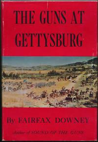 The Guns at Gettysburg