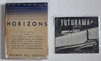 Horizons (with bonus Futurama pamphlet)