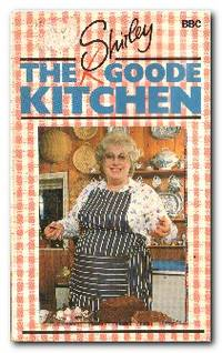 The Shirley Goode Kitchen