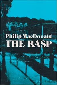 image of The Rasp (Detective Stories)