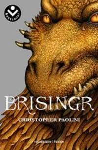 image of Brisingr (Spanish Edition)