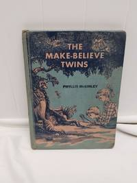 The make-believe twins