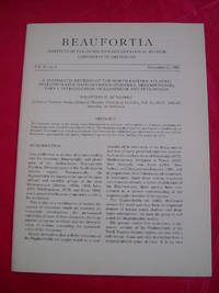 A SYSTEMATIC REVISION OF THE NORTH EASTERN ATLANTIC SHALLOW-WATER HAPLOSCLERIDA (PORIFERA DEMOSPONGIAE) PART I: INTRODUCTION, OCEANAPIIDAE AND PETROSIIDAE (Beaufortia Vol. 35, no. 5)