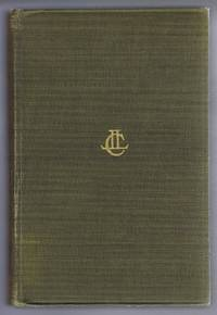 Plato: The Statesman; Philebus; with an English Translation by Harold N Fowler: Ion, with an English Translation by W R M Lamb
