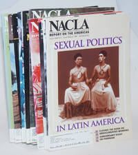 image of NACLA report on the Americas: [12 issues] formerly NACLA'S Latin America and empire report (originally NACLA newsletter)