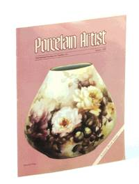 PORCELAIN ARTIST; VOLUME 25 NUMBER 3; JANUARY 1985