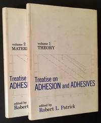 Treatise on Adhesion and Adhesives (2 Vols.)