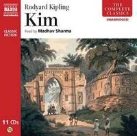 image of Kim (Complete Classics)